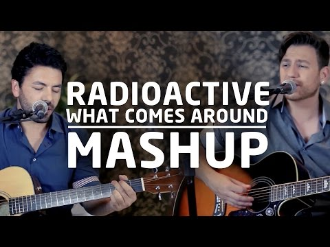 RadioactiveWhat Comes Around - Imagine DragonsJustin Timberlake Malbec Trio Cover