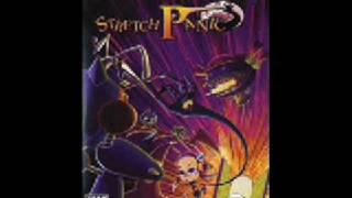Stretch Panic - Samantha