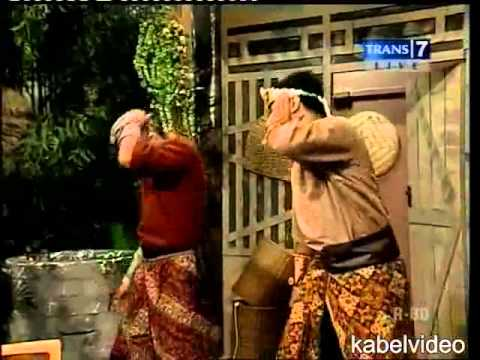 Sule and Andre -_- Dadang Dudung, Iwak Peyek, Cicilalang, Susis,Mungkinkah...in ovj
