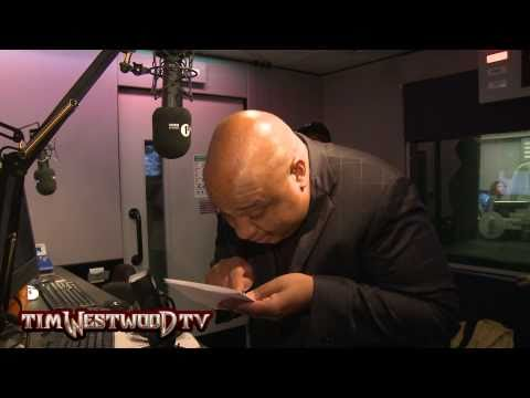 Rev Run words of wisdom interview - Westwood