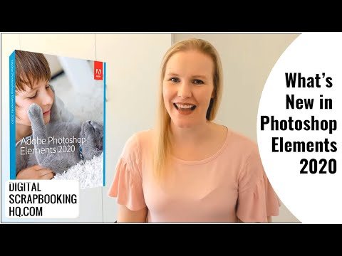 Download Adobe Photoshop Elements 2020 Review Mp4 baru