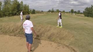 UK Footgolf International Open 2016 - Andrew Duffy