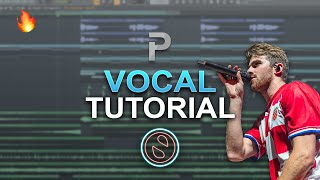 HOW TO MAKE: Your own VOCALS (without knowing how to sing)