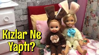 barbie ailesi 44 blm trke barbie videoları izle