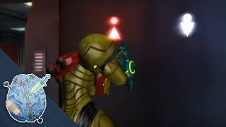 Metroid: Other M - Part 4: Diffusion of Relevancy
