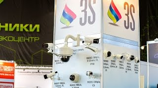 3S Vision - All-over-IP Expo 2014