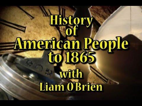 Rise of Atlantic World Slavery Lecture - Liam O'Brien