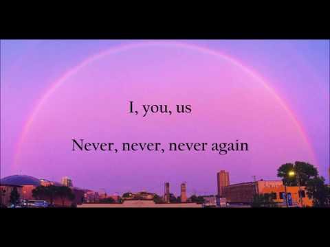Raye - I, U, Us (Lyrics Video)