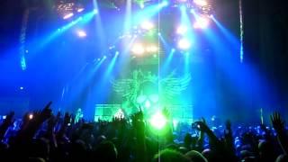 Frei.Wild live @ Dortmund Westfalenhalle 01.11.2012