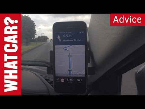The best free sat nav apps you should be using | What Car?