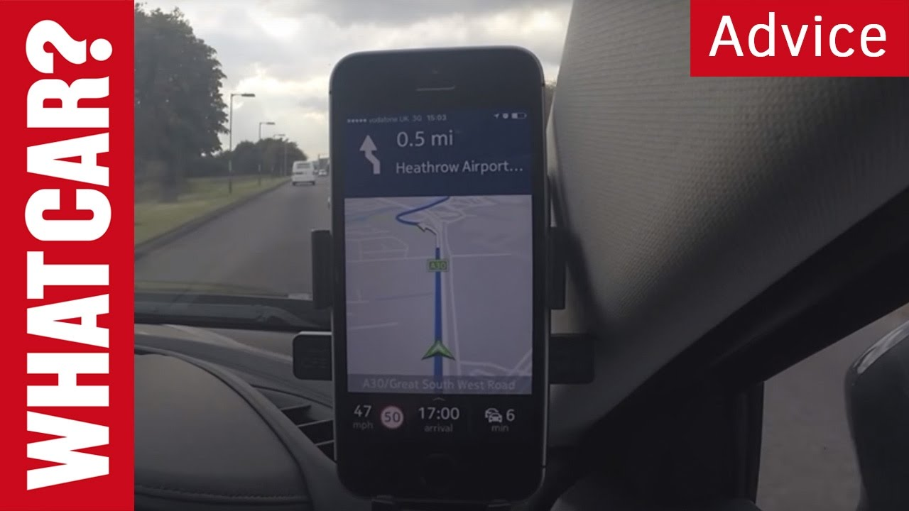 The best free sat nav apps you should be using what car