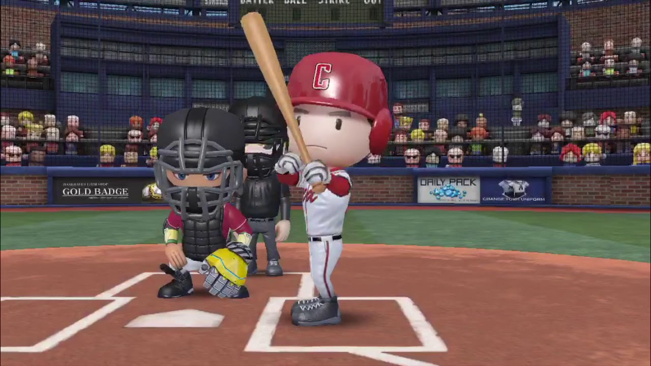 Baseball 9 Gameplay Youtube