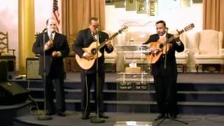 Gran Concierto de Año Nuevo - Trio Cristiano Melodicos