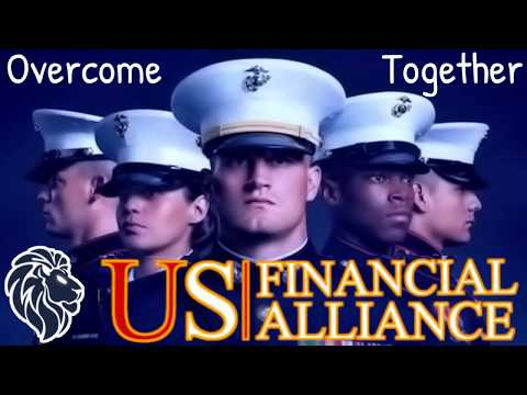 Overcome With US Financial Alliance