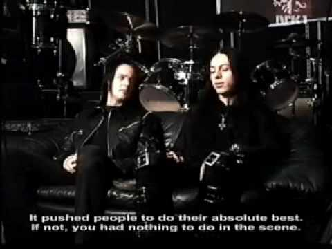 NRK1 Black Metal Documentary part 2 (censored)