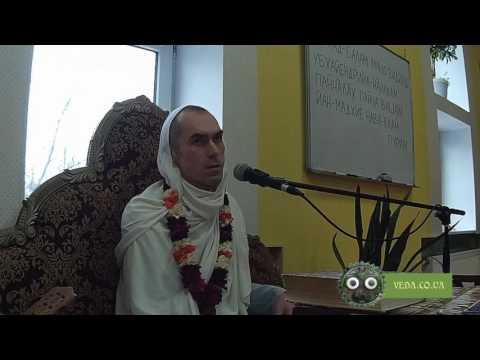 Шримад Бхагаватам 4.29.7 - Мангала Вайшнав прабху