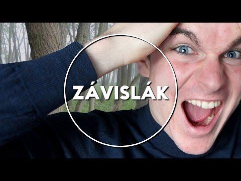 Závislák (OFFICIAL VIDEO) | KOVY