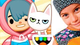 ГОСТИНИЦА ДЛЯ ЖИВОТНЫХ смешное ВИДЕО ДЛЯ ДЕТЕЙ Новый игровой мультик детская игра