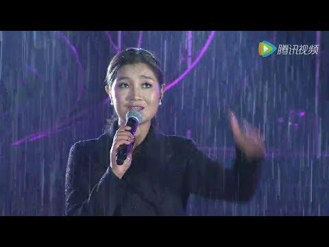 (女中低音)降央卓玛 - 青海西宁演唱会 20151024 Jamyang Dolma - Concert in Xining, Qinghai