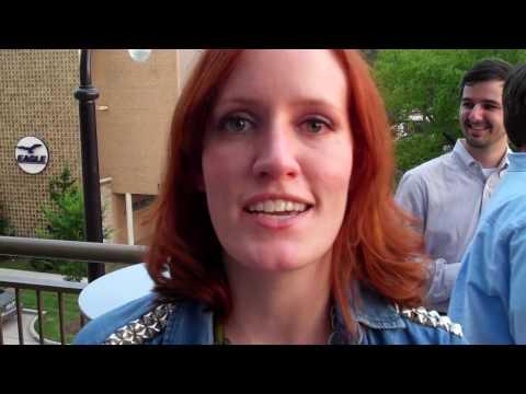 Charlotte Fashion - 2010 - Charlotte, NC Casting - Behind The Scenes  - 5