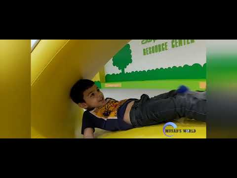 Children's city Dubai UAE complete fun filled tour – Musab's World
