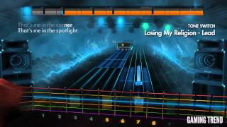 "Rocksmith 2014 - ""Experienced"" PC Review"