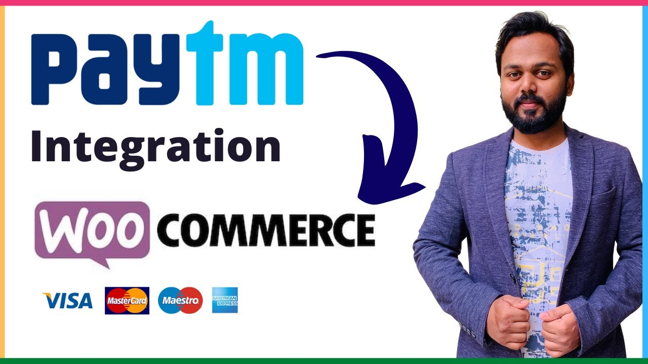 Accept PayTM Payments on WooCommerce and WordPress Website - WooCommerce PayTM Payment Gateway