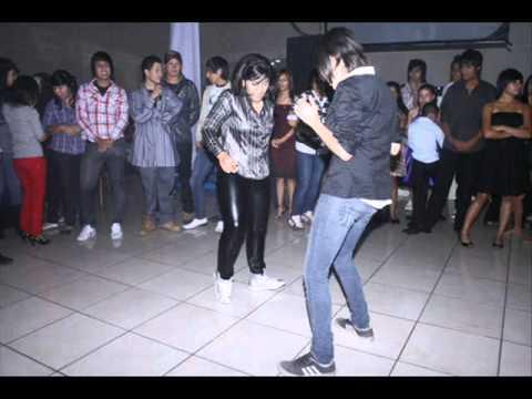 Feliz Cumpleaños Dance Vale