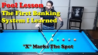 Pool Lesson: The Fiŗst Banking System I Learned