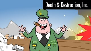 Death & Destruction, Inc.