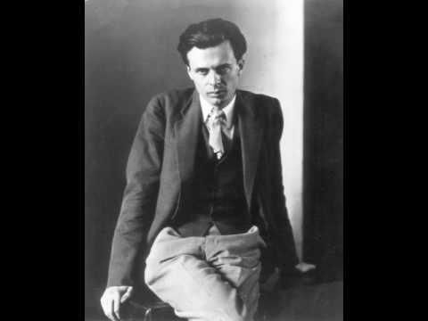 Aldous HUXLEY | Jonah  | Poetry | AudioBook Full Unabridged