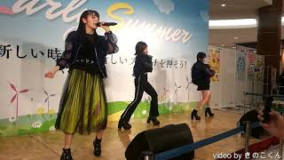 ONEPIXCEL Slow Motion(最前列) 2019/05/20 Final Callリリイベ
