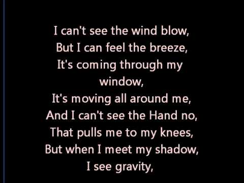 Embassy - Gravity lyrics