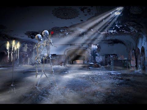 RetouchPRO LIVE - Danse Macabre + Adobe Fuse