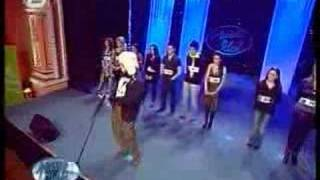 Music Idol-2 Театрален кастинг - Иван Ангелов