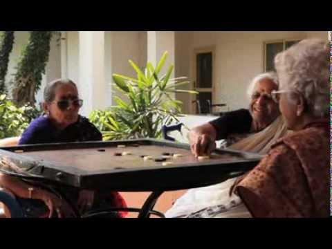 Vishranthi - The Multifaceted Centre for Seniors, Children & Vocational Training