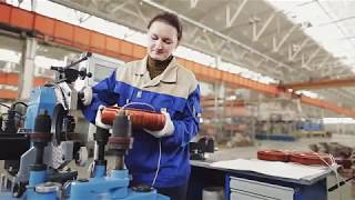 Видео обзор трансформаторов ТОЛ-СВЭЛ-10