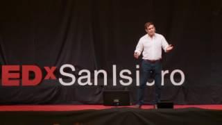 Sólo cambié mi actitud y todo cambió | Juan Bautista Segonds | TEDxSanIsidro