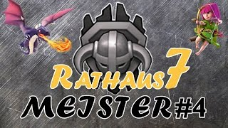 RH7 Road to Meister #4 - 2334 - Clash of Clans | little mc t