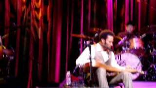 Ben Harper -Gold To Me- & The Innocent Criminals/Live in NYC