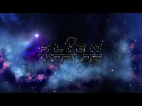 Alien Worlds Cinematic Trailer