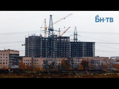 Нижегородский район г. Нижнего Новгорода - Доска