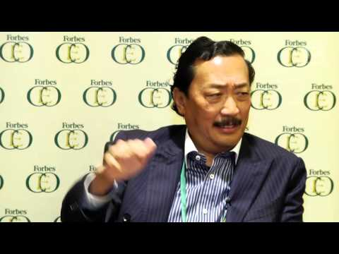 Vincent Tan on investing in sports