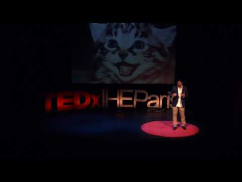 Rethinking Capitalism with the Blockchain | Kary Bheemaiah | TEDxIHEParis