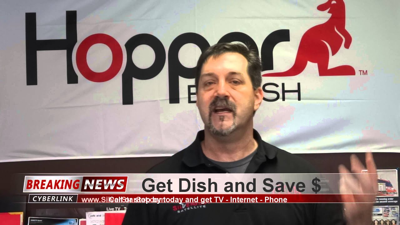 Order Dish Network Kelso WA Lock in your TV price
