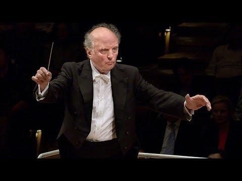 "Bruckner: Symphony No. 4 ""Romantic"" / Janowski · Berliner Philharmoniker"