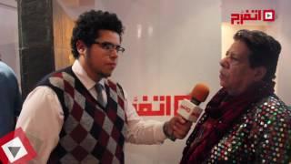 اتفرج | شعبان عبدالرحيم: أنا أكتر واحد بيحب عدوية في مصر