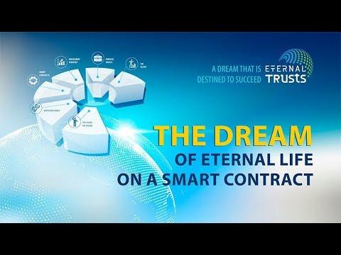 Eternal Trusts – все что должен иметь в себе трастовый фонд!