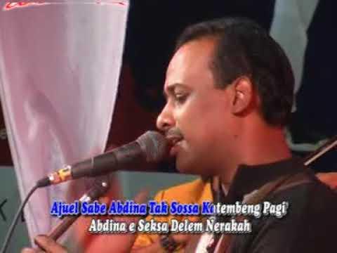 Nak Kanak Santreh - Husein Abdullah
