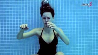 Medcezir 1. Bölüm Su Altı Sevişme Serenay Sarıkaya Frikik 720p